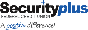 Securityplus Federal Credit Union. Celebrating 80 Years of Service.